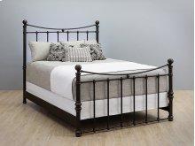 Quati Iron Bed