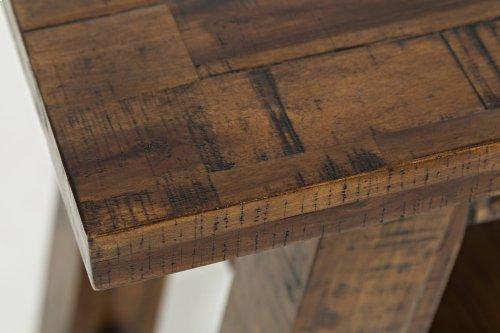 Cannon Valley Trestle Sofa Table