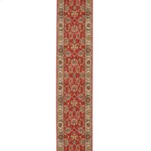 Agra Red ContinuousRunner 2ft 6in X 0in