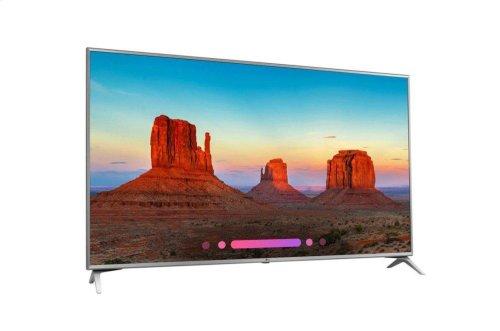 """UK6190PUB 4K HDR Smart LED UHD TV - 70"""" Class (69.5"""" Diag)"""