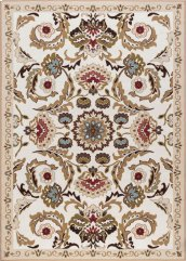 Majesty - MJS1017 Cream Rug