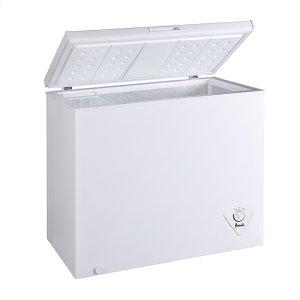 Avanti7.0 Cu. Ft. Chest Freezer - White