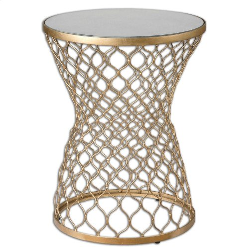 Naeva End Table