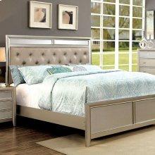 California King-Size Briella Bed