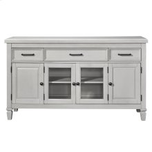 Ashwell Grey Sideboard
