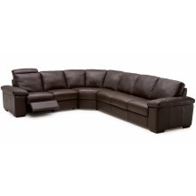 Pause Sectional
