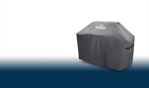 Rogue Series Grill Cover also fits P308