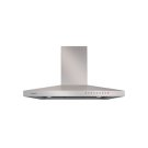 """36"""" Cooktop Wall Hood - Stainless Product Image"""