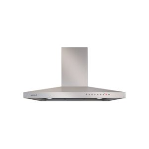 "Wolf36"" Cooktop Wall Hood - Stainless"