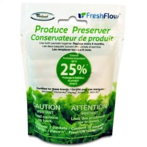 KITCHENAIDFreshFlow Produce Preserver - Other