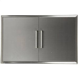 "CoyoteCoyote  26"" Double Access Door CDA2426-USA"