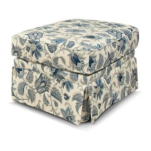 England Furniture William Ottoman 5337