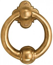 Door knocker Patagonia