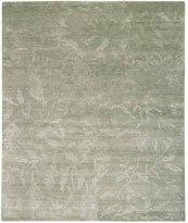 Silk Shadows Sha01 Ltg Rectangle Rug 7'9'' X 9'9''