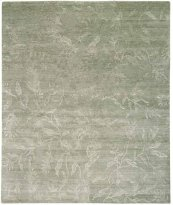 Silk Shadows Sha01 Ltg Rectangle Rug 7'9'' X 9'9''