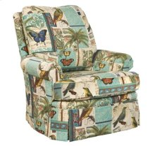 Orlando Swivel Rocker