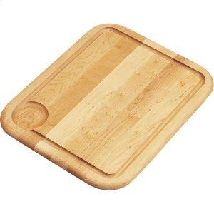 """Elkay Hardwood 16-3/4"""" x 13-1/2"""" x 1"""" Cutting Board Product Image"""