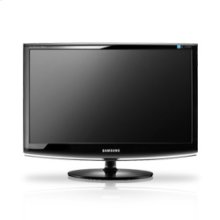 """20"""" widescreen LCD monitor 2033SW - Essential"""
