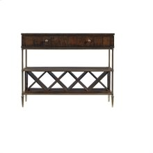 Avalon Heights - Empire Serving Console In Chelsea