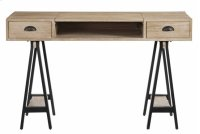 Lift-Top Desk - Reclaimed Elm Finish Product Image