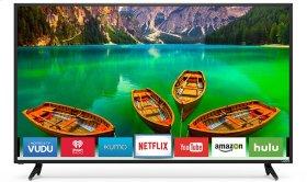 "The All-New 2017 VIZIO D-series 50"" Ultra HD Full-Array LED Smart TV"