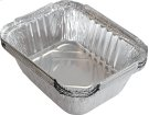 """Grease Drip Trays (6"""" x 5"""") Pack of 5 Product Image"""