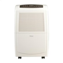 70 Pint Capacity, Electronic Control - 115 volt Dehumidifier with Built-In Drain Pump