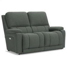 Greyson PowerRecline La-Z-Time® Full Reclining Loveseat