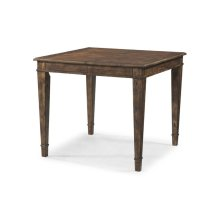 Southern Kitchen Dining Room Table