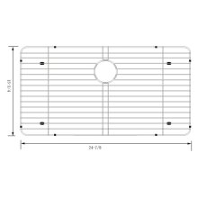 Stainless Steel Grid GPCS27