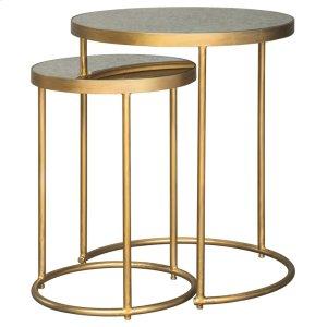 Ashley FurnitureSIGNATURE DESIGN BY ASHLEYMajaci Accent Table (set of 2)