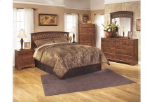 TIMBERLINE QUEEN COLLECTION