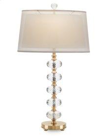 Simply Elegant Accent Lamp