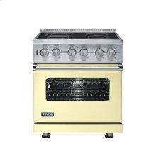 "Lemonade 30"" Electric Range - VESC (30"" wide, four heat areas, bridge element)"