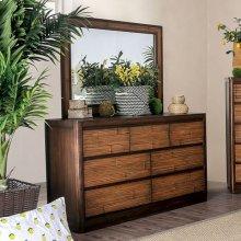 Covilha Dresser
