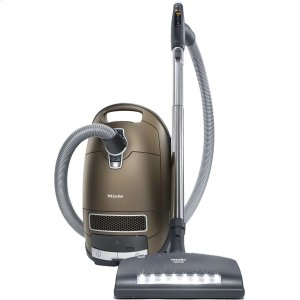 MieleComplete C3 Brilliant PowerLine - SGPE0 canister vacuum cleaners with unique premium features for the most discerning.