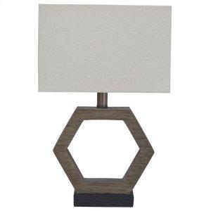AshleySIGNATURE DESIGN BY ASHLEYMarilu Table Lamp