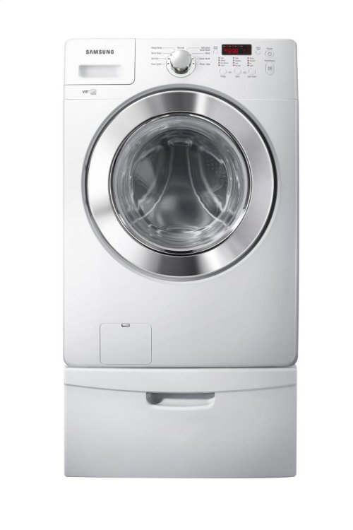 DV365ETBGSF 7.3 cu.ft King-Size Capacity Electric Front-Load Dryer (Stratus Grey)