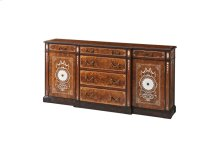 The Master's Craft Sideboard