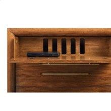 Panavista Panorama Dresser - Goldenrod