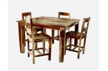 Santa Fe Counter Table