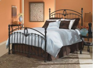 Coronado Bed Also available as Headboard