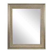 Geneva Accent Mirror
