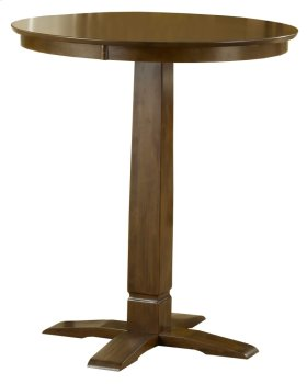 """Dynamic Designs Bar Height Bistro 36"""" Table"""