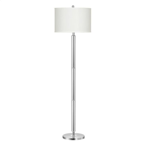 150W 3Way Neoteric Metal Floor Lamp