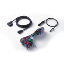 RGB Extension (1.5m) Including Power and Radio Antenna Leads, for Installation of Hideaway Module (Pioneer Modular Receivers)