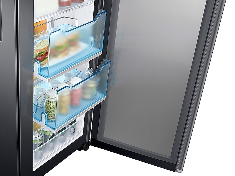 Rh22h9010sg Samsung Appliances 22 Cu Ft Counter Depth