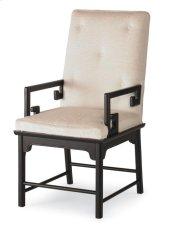 Peking Arm Chair
