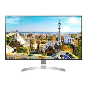 LG Appliances32'' Class 4K UHD IPS LED Monitor with HDR10 (31.5'' Diagonal)