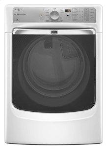 Maxima XL® HE Steam Dryer with a quiet SoundGuard® drum